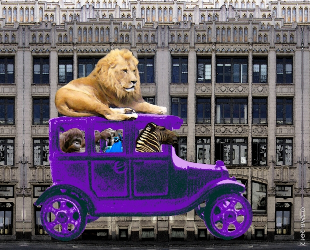 AnimalTrafficMetro2012PurpleCar
